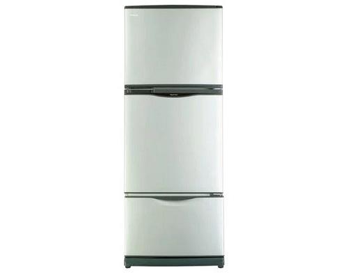 سعر ثلاجات توشيبا Toshiba refrigerator 16 feet 2 doors