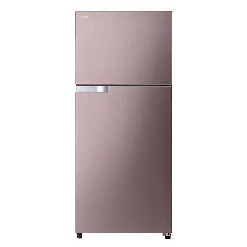 Toshiba refrigerator 16 feet 2 doors