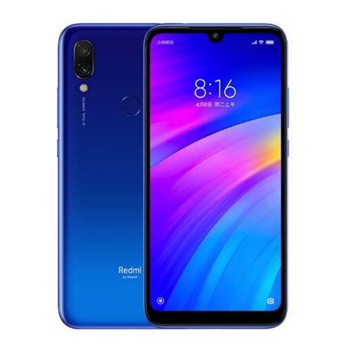 سعر شاومي ريدمي Xiaomi Redmi 7