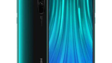 سعر تليفون شاومي Redmi Note 8 Pro