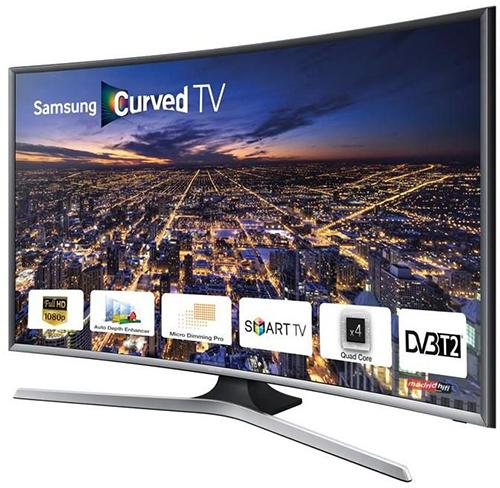 سعر ومواصفات شاشة Samsung سمارت 40 بوصة