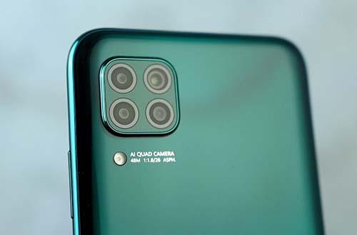 عيوب هاتف هواوى Huawei Nova 7i