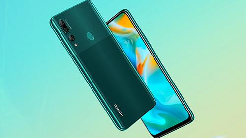 عيوب هاتف هواوى Huawei Y9 Prime