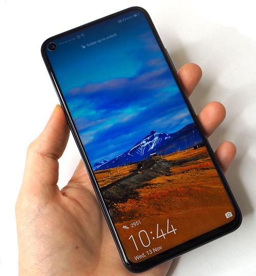 مميزات هاتف Huawei Nova 5T