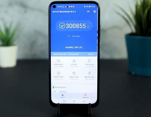 مميزات هاتف هواوى Huawei Nova 7i