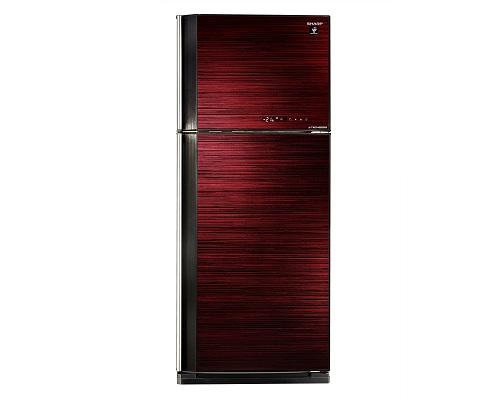 سعر ثلاجة شارب 18 قدم Sharp refrigerator 18 feet Price