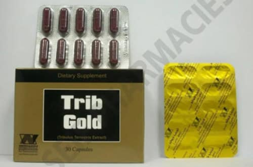 تريب جولد كبسولات TRIB GOLD 30 CAPS