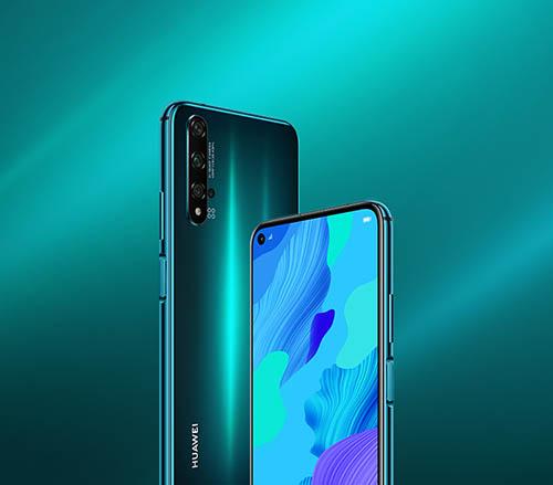 مواصفات هاتف هواوى Huawei Nova 5T