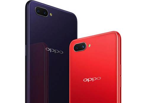 مواصفات هاتف specification Oppo A3s
