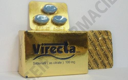 سعر فايركتا اقراص VIRECTA 100MG 9 F.C. TAB.
