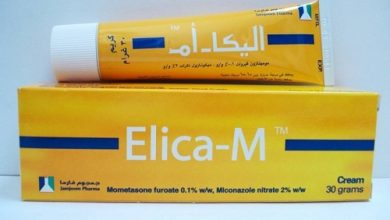 سعر مرهم اليكا ام ELICA – M 30 GM CREAM