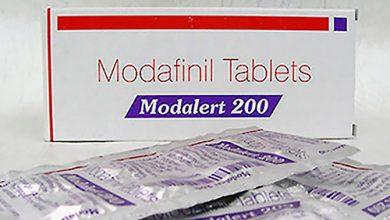 مودافينيل سعره Modafinil Egypt price