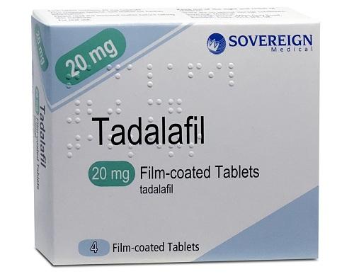 سعر تادالافيل مصر 20 مجم اقراص Tadalafil 20mg