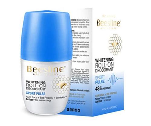 سعر مزيل العرق بيزلين في مصر Beesline Deodorant price in egypt