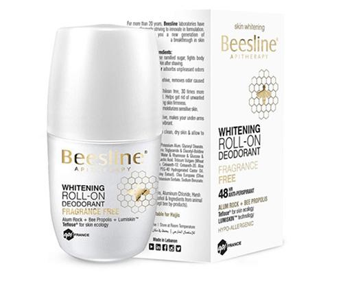 سعر بيزلين مزيل عرق Beesline Deodorant price