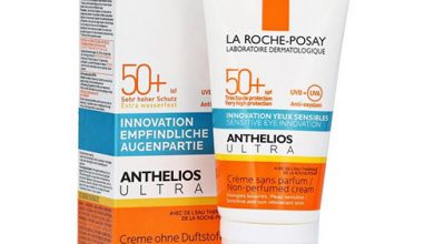 سعر لاروش صن بلوك La Roche Posay Sunblock